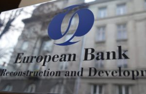 European Bank for Reconstruction and Development (EBRD) can help Bosnia's economy.