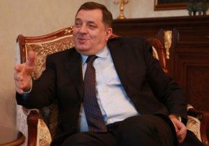 Ambassador Petr Ivantsov